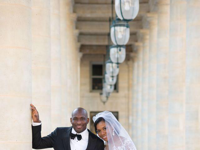 Le mariage de John et Lauren à Paris, Paris 330