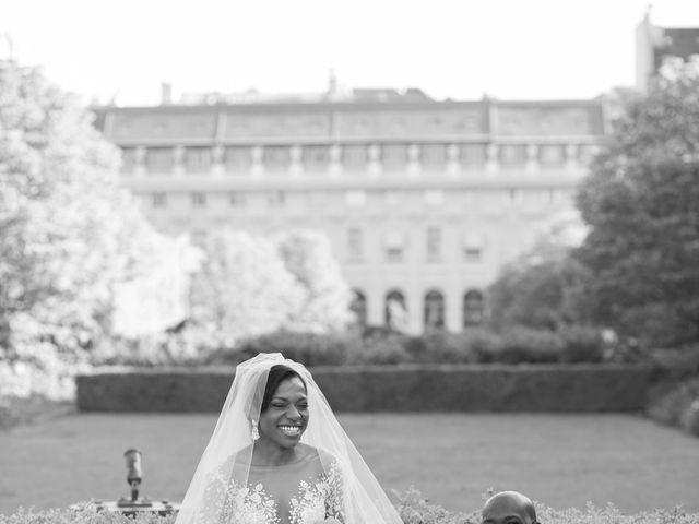 Le mariage de John et Lauren à Paris, Paris 334