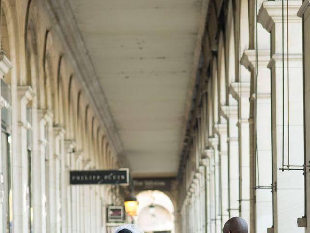 Le mariage de John et Lauren à Paris, Paris 343