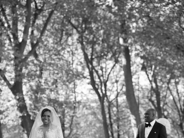 Le mariage de John et Lauren à Paris, Paris 353