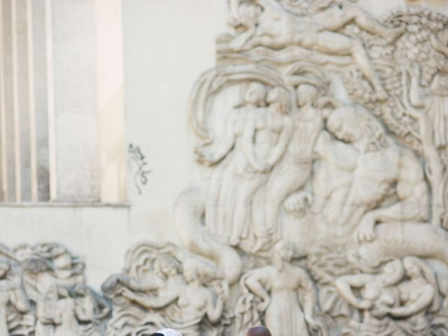 Le mariage de John et Lauren à Paris, Paris 355