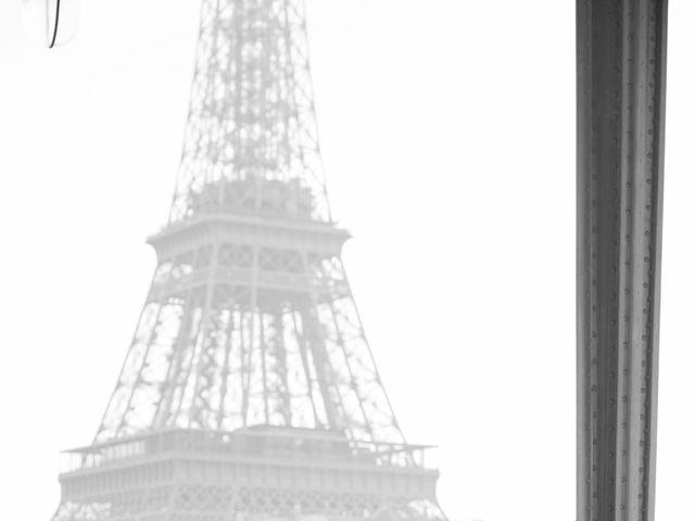 Le mariage de John et Lauren à Paris, Paris 357