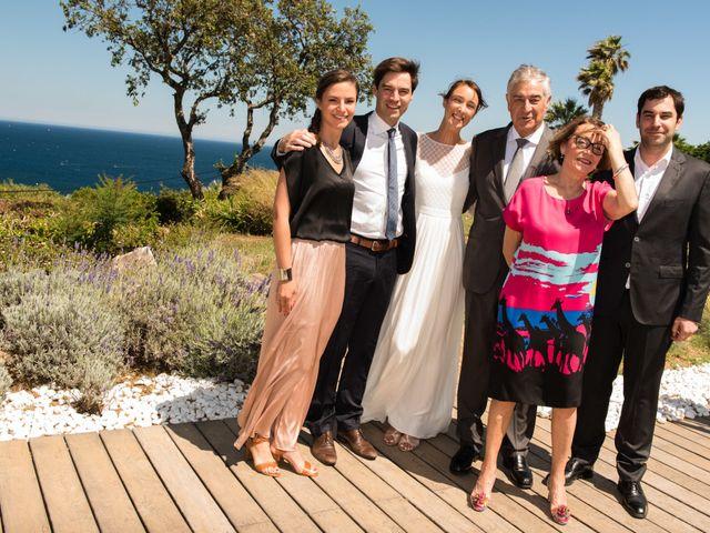 Le mariage de Louis et Laura à Sainte-Maxime, Var 7