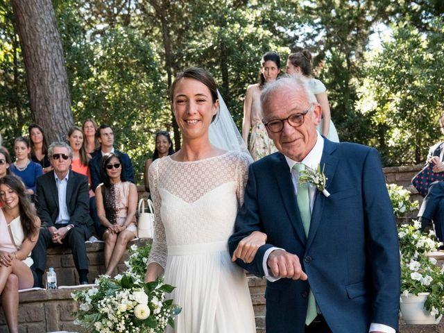 Le mariage de Louis et Laura à Sainte-Maxime, Var 14
