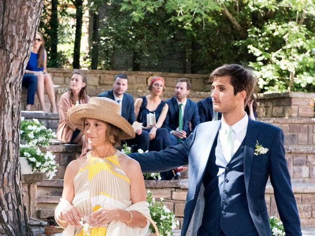 Le mariage de Louis et Laura à Sainte-Maxime, Var 15