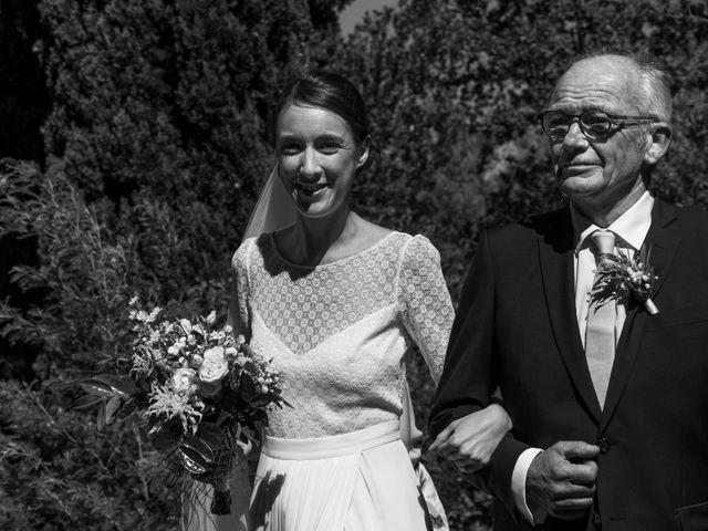 Le mariage de Louis et Laura à Sainte-Maxime, Var 16