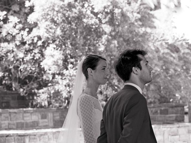Le mariage de Louis et Laura à Sainte-Maxime, Var 17