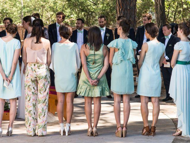 Le mariage de Louis et Laura à Sainte-Maxime, Var 19