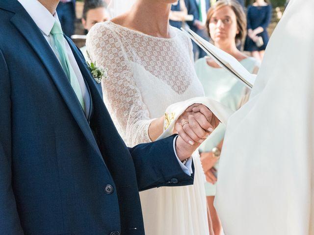 Le mariage de Louis et Laura à Sainte-Maxime, Var 20