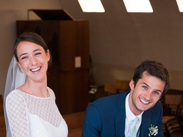 Le mariage de Louis et Laura à Sainte-Maxime, Var 23