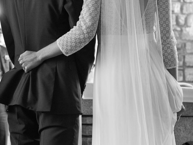 Le mariage de Louis et Laura à Sainte-Maxime, Var 24