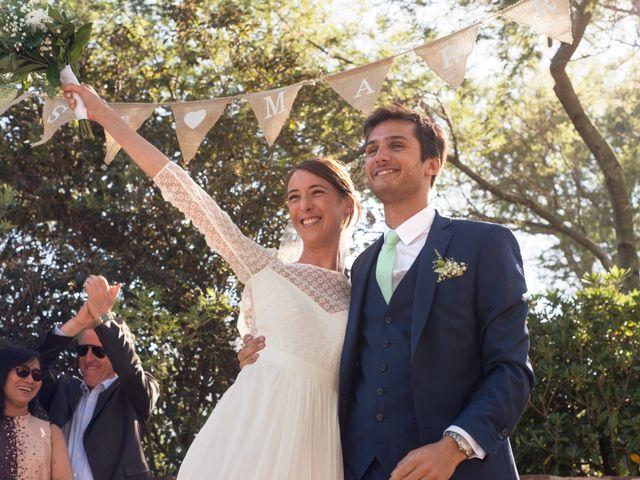 Le mariage de Louis et Laura à Sainte-Maxime, Var 25