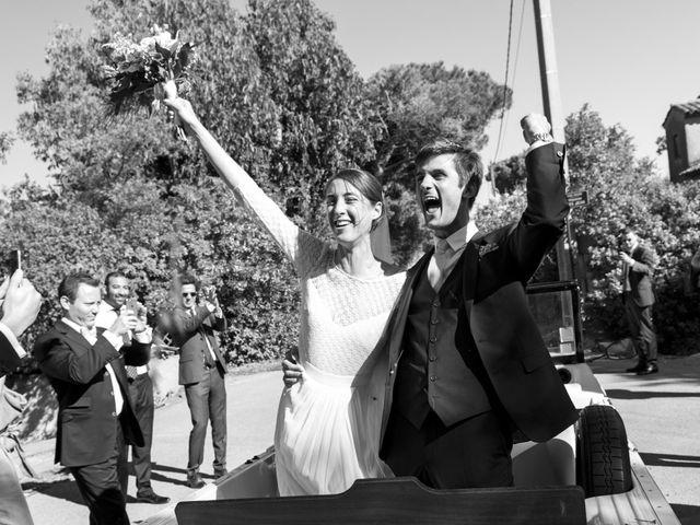 Le mariage de Louis et Laura à Sainte-Maxime, Var 26