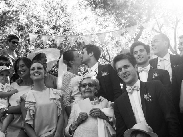 Le mariage de Louis et Laura à Sainte-Maxime, Var 27