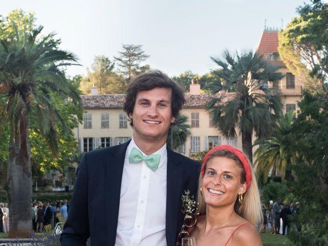 Le mariage de Louis et Laura à Sainte-Maxime, Var 33
