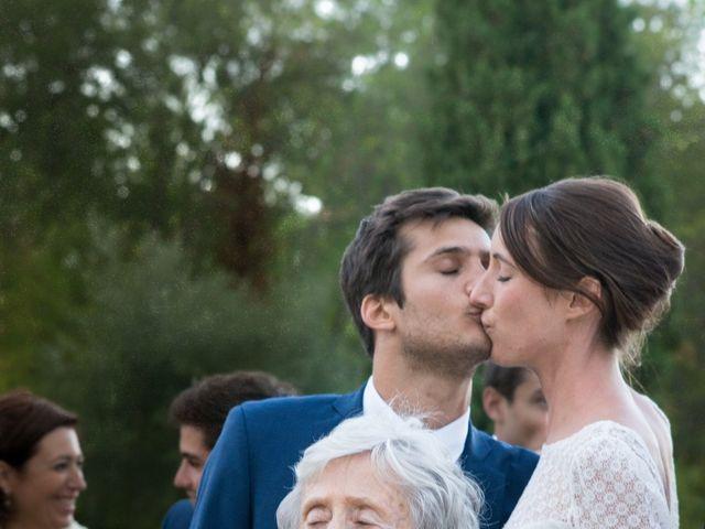 Le mariage de Louis et Laura à Sainte-Maxime, Var 35