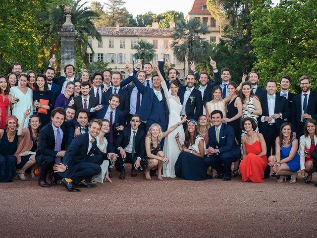 Le mariage de Louis et Laura à Sainte-Maxime, Var 36