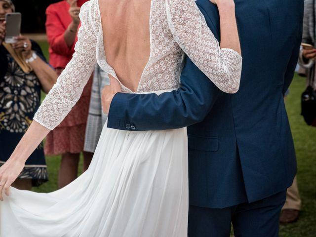 Le mariage de Louis et Laura à Sainte-Maxime, Var 41