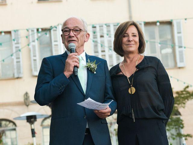 Le mariage de Louis et Laura à Sainte-Maxime, Var 43