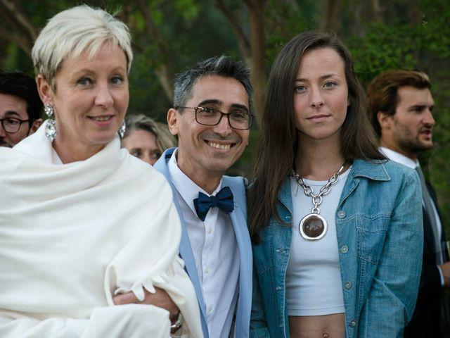 Le mariage de Louis et Laura à Sainte-Maxime, Var 45