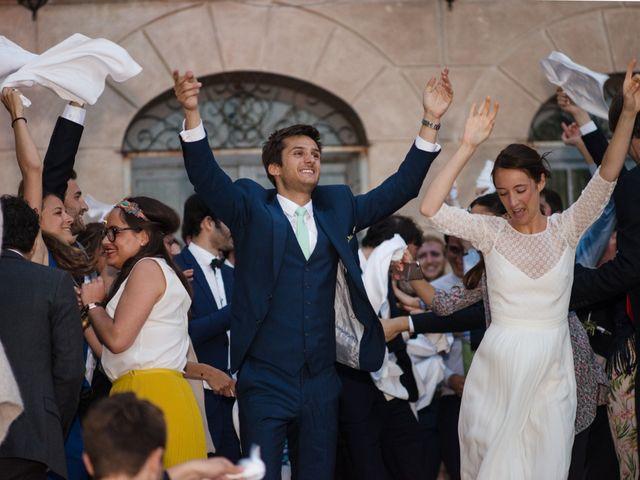 Le mariage de Louis et Laura à Sainte-Maxime, Var 49