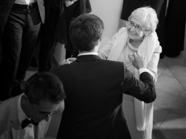 Le mariage de Louis et Laura à Sainte-Maxime, Var 53