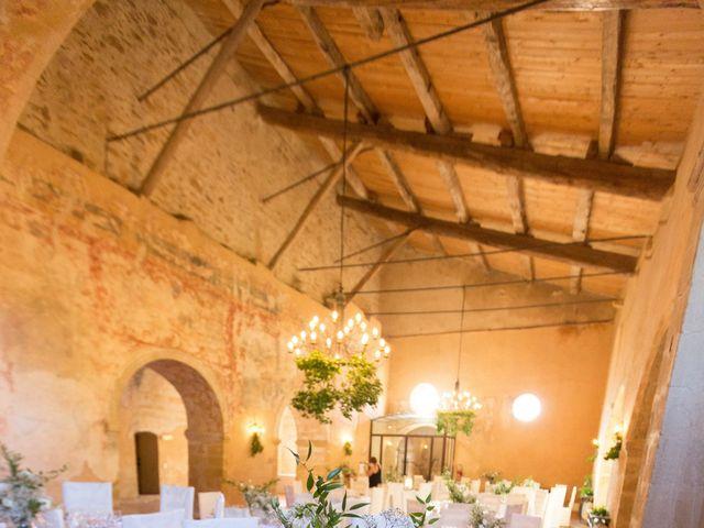 Le mariage de Stephan et Amélie à Jouques, Bouches-du-Rhône 4