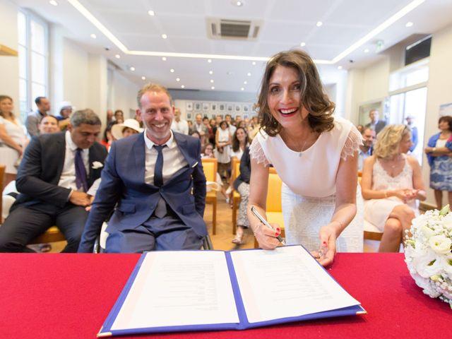 Le mariage de Stephan et Amélie à Jouques, Bouches-du-Rhône 9