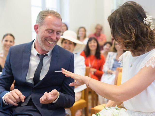 Le mariage de Stephan et Amélie à Jouques, Bouches-du-Rhône 14