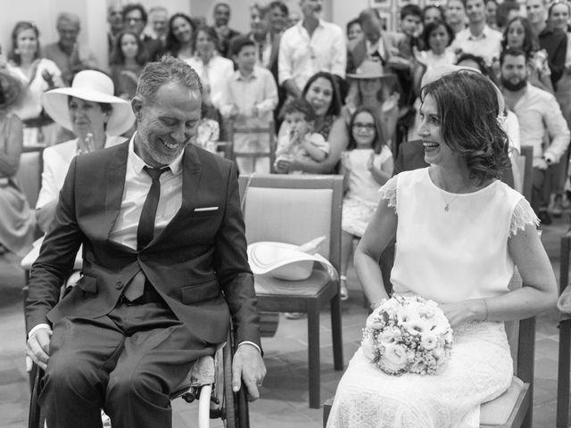Le mariage de Stephan et Amélie à Jouques, Bouches-du-Rhône 16