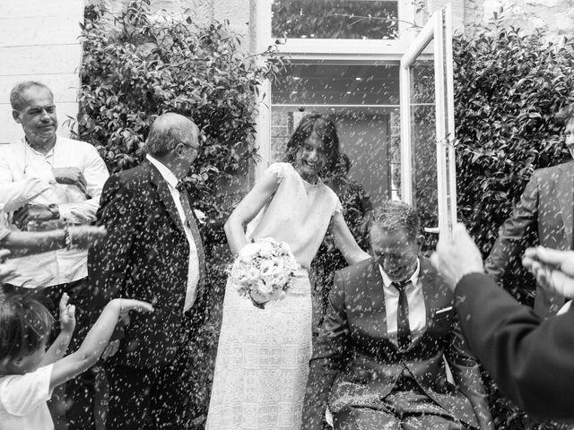 Le mariage de Stephan et Amélie à Jouques, Bouches-du-Rhône 19