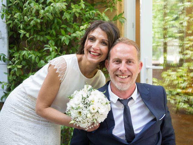 Le mariage de Stephan et Amélie à Jouques, Bouches-du-Rhône 20