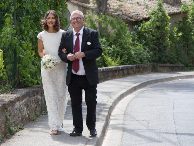 Le mariage de Stephan et Amélie à Jouques, Bouches-du-Rhône 22