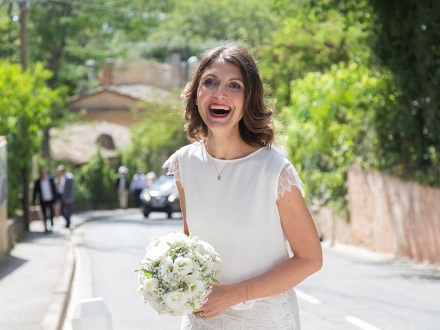 Le mariage de Stephan et Amélie à Jouques, Bouches-du-Rhône 23