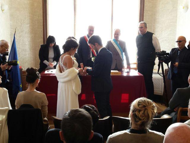Le mariage de Alban et Marine à Marseille, Bouches-du-Rhône 3
