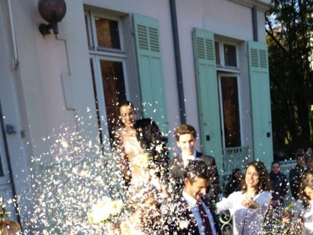 Le mariage de Alban et Marine à Marseille, Bouches-du-Rhône 5