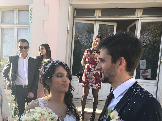 Le mariage de Alban et Marine à Marseille, Bouches-du-Rhône 9