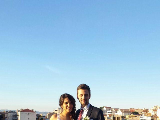 Le mariage de Alban et Marine à Marseille, Bouches-du-Rhône 12