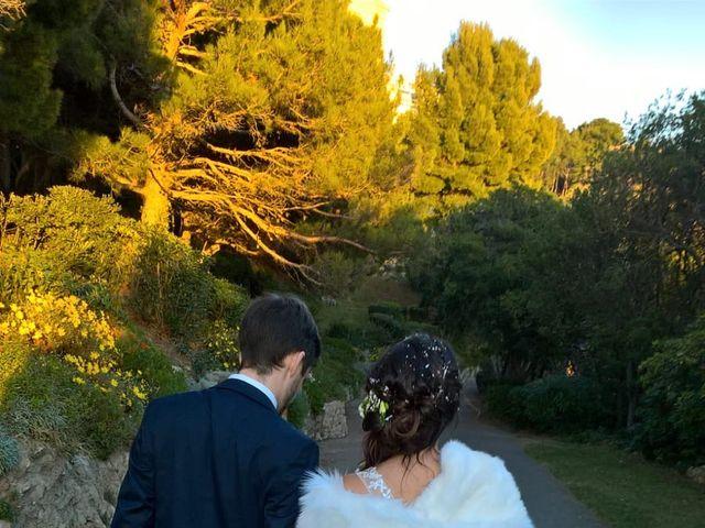 Le mariage de Alban et Marine à Marseille, Bouches-du-Rhône 2