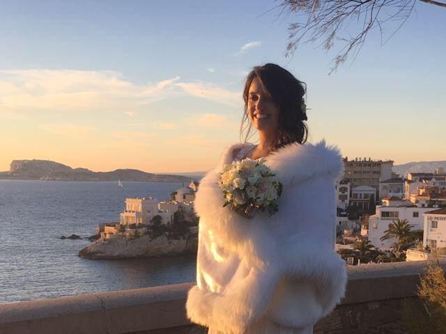 Le mariage de Alban et Marine à Marseille, Bouches-du-Rhône 17