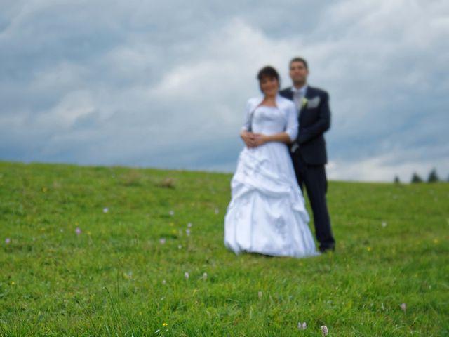 Le mariage de Arnaud et Audrey à Prémanon, Jura 27