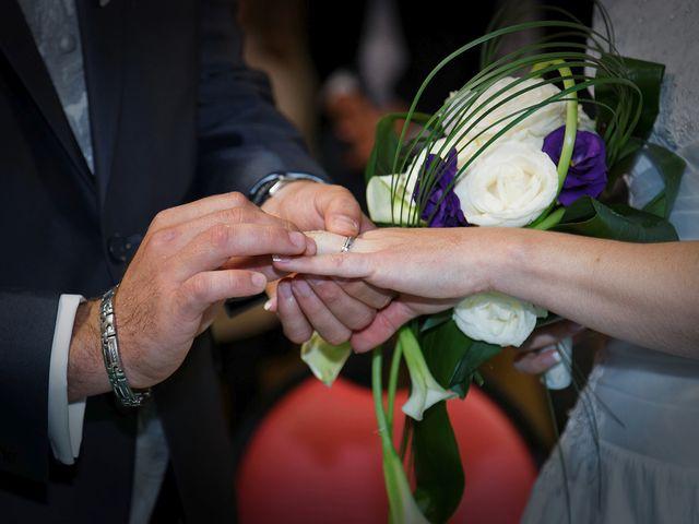 Le mariage de Arnaud et Audrey à Prémanon, Jura 29