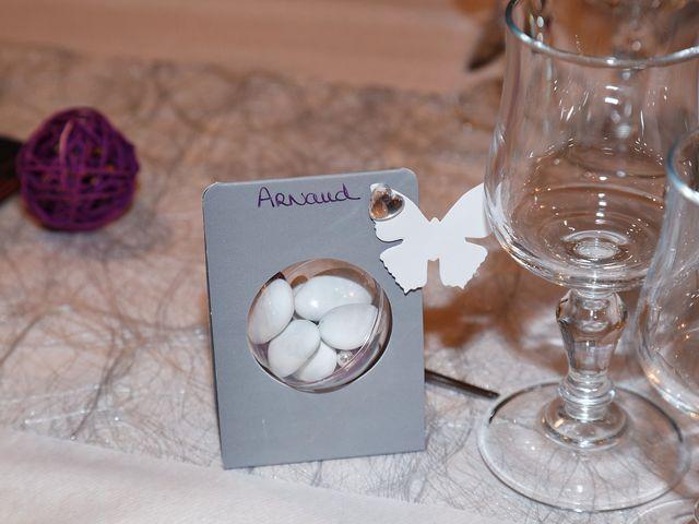 Le mariage de Arnaud et Audrey à Prémanon, Jura 38