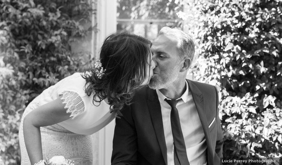 Le mariage de Stephan et Amélie à Jouques, Bouches-du-Rhône