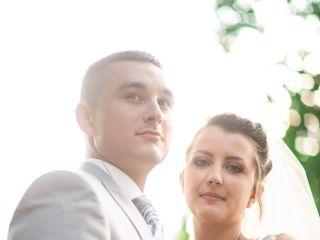 Le mariage de Élodie et Anthony 2