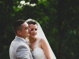 Le mariage de Élodie et Anthony 3