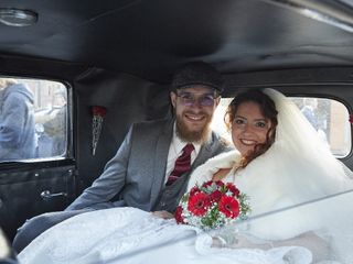 Le mariage de Kelly et Victor