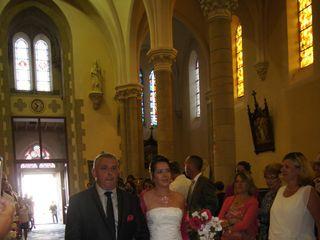 Le mariage de Nadège et Sulivan 2