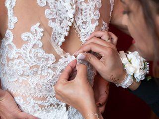 Le mariage de Loubna et Fabien 3