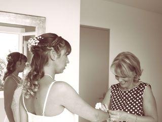 Le mariage de Jessie et Léo 2